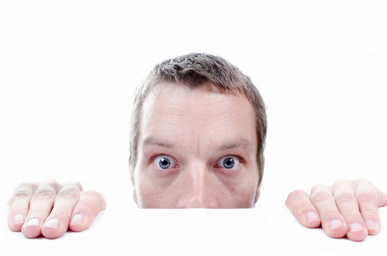 Panische Angst vor dem Vorstellungsgespräch?